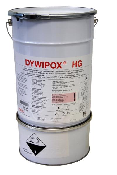 DYWIPOX HG, 10kg Gebindepaar